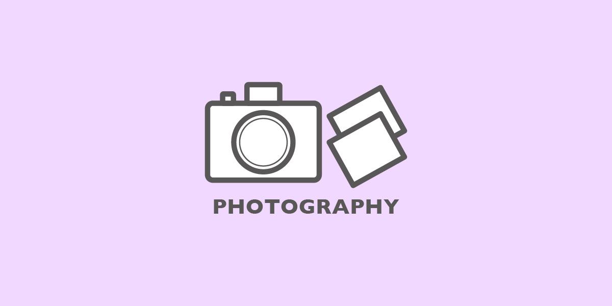 カメラ・写真アイコン