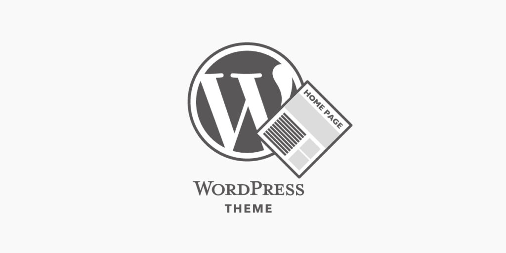 WordPRESSテーマアイコン